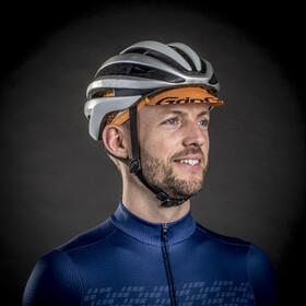 GripGrab Lightweight Summer Cycling Cap orange
